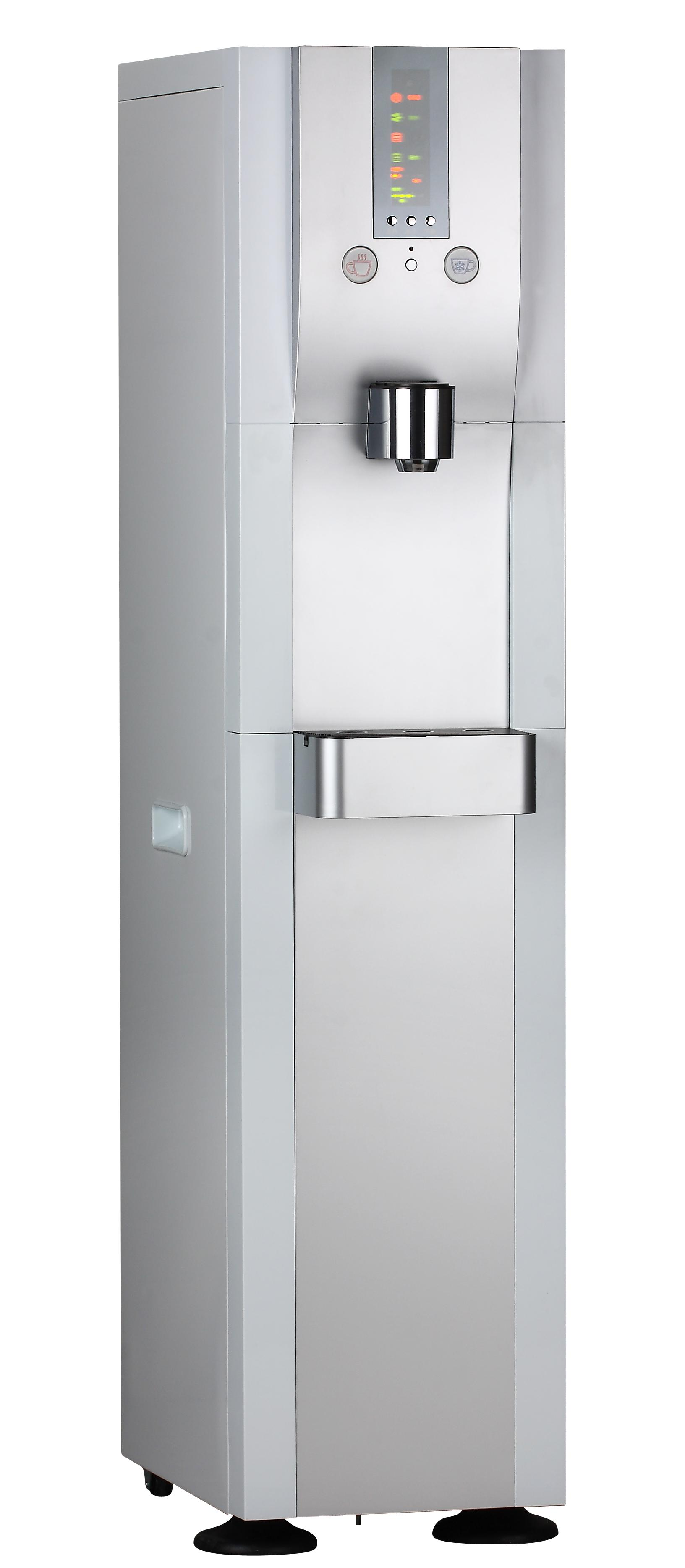 dispenser acqua depurata per uffici
