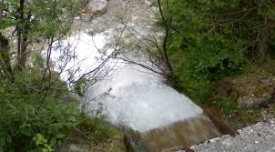 Inquinamento acqua a Pomezia e Ardea